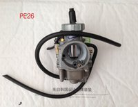 Wholesale High performance PE mm Carburetor copied Keihin PE26 Carb Dax Xsport Crf ATV Pitbike Monkey
