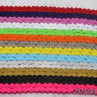 Wholesale Fixed gear track bike bicycle chain single speed chain magic button chain colorful KMC Z410 links