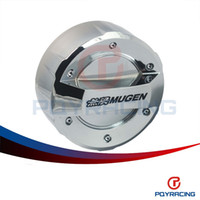 honda accord - PQY STORE Plastic Mugen Fuel Oil Tank Cover For Honda ACCORD JAZZ FIT EK EP EG PQY6319