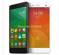 arabic films free - Case film free original Xiaomi M4 Mi4 W black white Snapdragon Quad Core GHz quot IPS screen G RAM G ROM