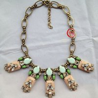 High Fashion Costume Jewelry Wholesale Fashion high quality chain