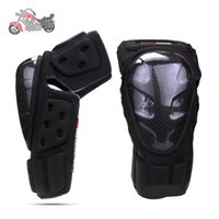 Wholesale New Arrive Motorcycle Armors GXT Motorcycle Kneepads Protector Motocross Racing Guard Knee Pads Protective Gear Bicycle Kneepad