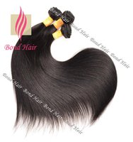 Wholesale Silky straight Indian Remy human Hair Extensions Straight Remy Hair Weaving bundles human Hair weave bundles