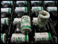 Wholesale 100pcs Original New SAFT LS LS14250 AA AA V mAh PLC Lithium Battery With Pins