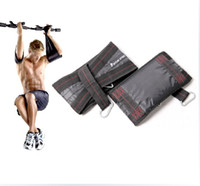 ab straps - Fitness Deluxe yoga AB SLING HANGING AB STRAPS REVERSE PULL SIT UPS ON CHIN UP BAR AB KING DOER