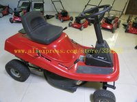 riding lawn mowers - Hot sale lawn mover tractor riding mover12 HP BSengine