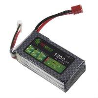 Cheap 11.1V 1200mAh 25C Lipo Battery Best lipo battery
