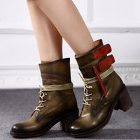 Cheap leather boots Best Shoe