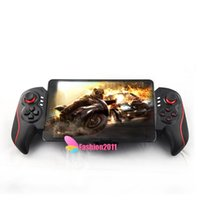 PC best android device - Best Wireless Telescopic Game Controller Joystick Gamepad for Android Tablet PC TV Box Smartphone BTC Support Inch Devices