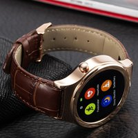 Haute qualité S3 Smart Watch Support SIM Carte SD Bluetooth WAP GPRS SMS MP3 MP4 USB pour IPhone4 5 6 téléphones Android