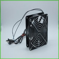 Wholesale Precision Computer Components SUNOH DP200A P N2123HSL V Hz A Cooling Fan for Wire Cut Double Bearing Cooling Fan