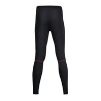 Wholesale Santic Men Breathable Cycling Pants Thermal Windproof Bicycle Running Hiking Fitness Multi use Outdoor Sports Trousers Tight
