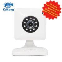 baby server - Baby Monitor IpCamera IP Camera IPCam Night Vision Lens Inner Web Server Remote Monitoring Kaicong Sip282
