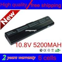 asus battery life - Durable Long life cells Laptop battery for Asus F6A F6E F6H F6S F6V F6VEA32 F9 F6 balck