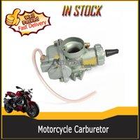 Cheap Motor Bike Motorcycle Carburetor fit for Yamaha AT1 125 1971~1973