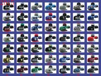 baseball caps - 2015 New Hot Hater Snapback cayler sons Hats Baseball Caps Football Caps Adjustable basketball Caps pu with metal hip top cap