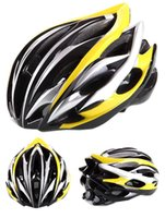 Wholesale The new model of bicycle riding helmet mountain bike helmet road bicycle safety helmet sales