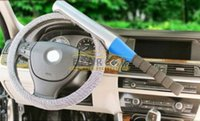 Wholesale hot sale good quality Baseball Bat Style Fits for Defense Security Car Auto Steering Wheel Locks