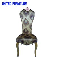 Wholesale Casual dining chair minimalist fashion creative Chair colors option