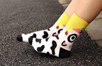 latex cartoon - Crazsox the most beautiful socks in the world latex stockings