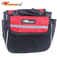 Wholesale Bicycle bag saddle bag saddle bag mountain bike bag with mobile phone bag cycling equipment accessories mail