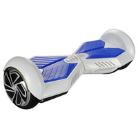 Wholesale FEDEX to USA Electronic Self Balancing Electric Scooter two wheel Skateboard Adult Electri unicycle Power Unicycle Tax free