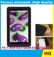 armed calls phone - 10 Inch Quad Core Tablet PC A33 Android GB RAM GB ROM Wifi Dual Camera ARM Cortex A7 GHz HD Capacity Screen dhl free