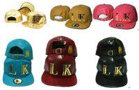 Wholesale last king snake hat SNAPBACK adjustment cap baseball cap hip hop cap hat skateboard