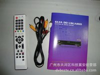 Wholesale digital satellite receiver Hot South STB AZBOX EVO XL S810B OPENBOX set top box