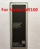 Wholesale New Arrival Rechargeable Li ion Battery Replacement for Galaxy Note N9100 Best selling Today