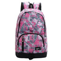 backpack for teens - Hot sale waterproof multi functional shoulder bag Schoolbag for teens girls and boys backpack preppy style couple bag women bag