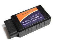 ad connections - Top Rated Wireless OBD2 WIFI Connection ELM327 WIFI Auto Code Diagnostic ELM WIFI For iP ad iP hone