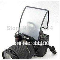 pop up flash diffuser - Universal Soft Screen Pop Up Flash Diffuser For Nikon Canon Pentax Olympus