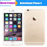 Wholesale Refurbished Original iPhone GB GB Cellphone IPS IOS Dual Core MP P Smart Mobile Phone Factory Unlocked Apple hot
