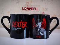 dexter - New ML Quality Ceramic Coffee Mug Cup Of Dexter America s Favorite Serial Killer Loveful