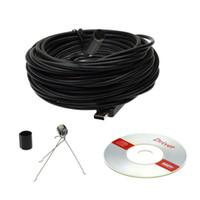 automotive borescope - Diameter MM Length M to M USB Underwater pipeline camera automotive inspection camera Electronic digital Borescope Endoscope