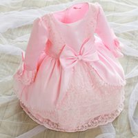 baby dress manufacturer - 2016 Rushed Promotion Kids Dresses For Girls Vestidos Court Dress Children Flower Princess Wedding Manufacturers On Behalf Of A