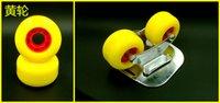 beginner skateboarding - Batman drift skateboarding four generations fission beginners small plate shock drift plate plate body