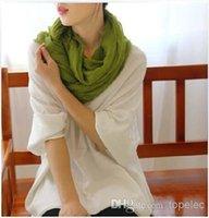 Cheap Wholesale cheap cotton sc Best yarn scarves