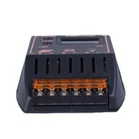 Wholesale S5Q A LED Solar Panel Battery Regulator V V Auto TR Solar Charge Controller AAAFIX
