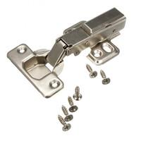 pvc cabinet doors - Gtv Soft Close Hydraulic Kitchen Cabinet Cupboard Door Hinge Shut Plate and Screws order lt no track