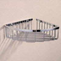 Wholesale Cody bathroom toilet bathroom tripod essential single storage basket pendant E104