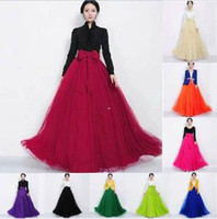 Where to Buy Long Skirts For Women Online? Where Can I Buy Long ...