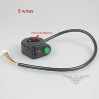 Wholesale Turning Steering Left Right Swith Stars E bike Mini Bike Electric Bicycle Scooter
