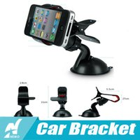 Cheap car holder universal Best iPhone 6 Plus car mount