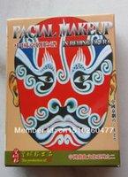 Wholesale Chinese Peking Opera Facial Makeup Playing Card Poker