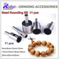 bead shaper - Super hard HSS Bead Rounding Bits Rounding Drill Bits Ball Shaper machine tool accessory