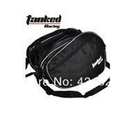Wholesale Tanked Racing bag TMB07 motorcycle bag hang bag prince while box knight backpack bags tail box motorbike saddle bags Helmet bag
