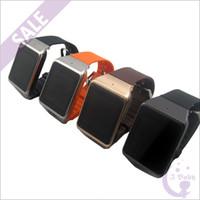 galaxy gear smart watch - Gear LX36 X Watch Smart Watch MTK6260 MB RAM GB ROM Bluetooth MP Camera inch Touchscreen Capacitive OGS for Galaxy S6 Note