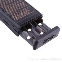 Wholesale SD A AA External Flash Battery Pack for Nikon SB SB900 Camera